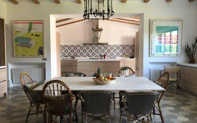¿Por qué decorar tu casa con artesanía contemporánea?