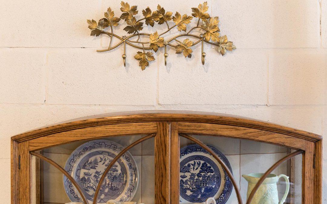 Forja artesanal Lamadrid Interiorismo
