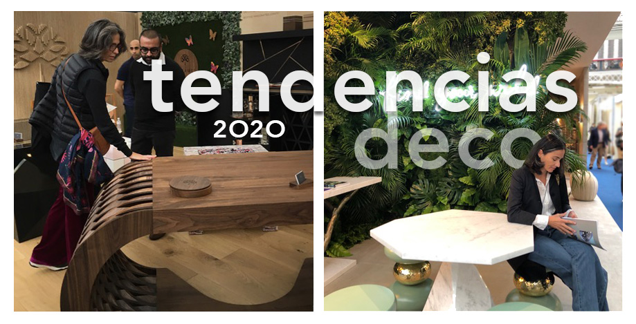 tendencias decoracion 2020